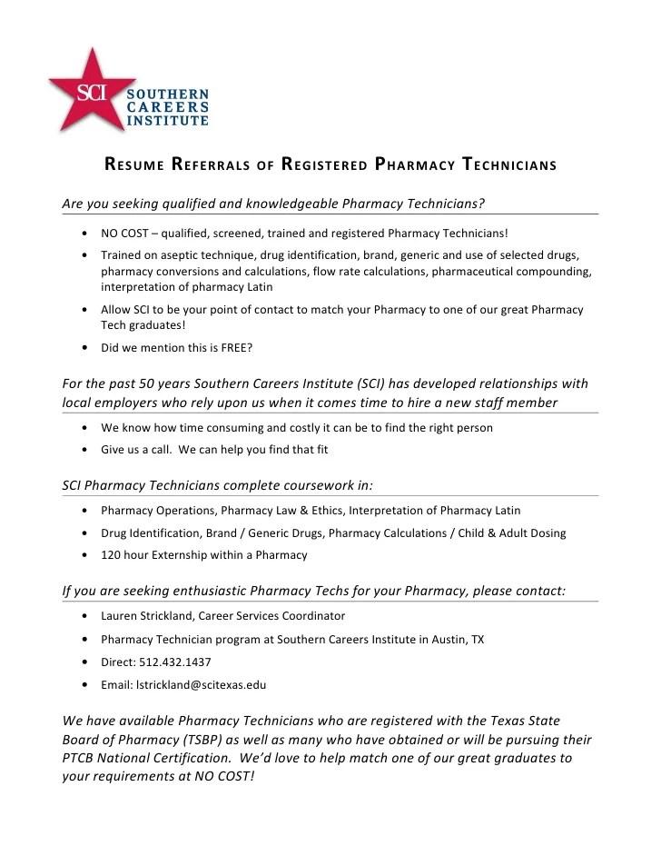 Hospital Pharmacist Resume. Slide 1 638 Example Resume Pharmacist