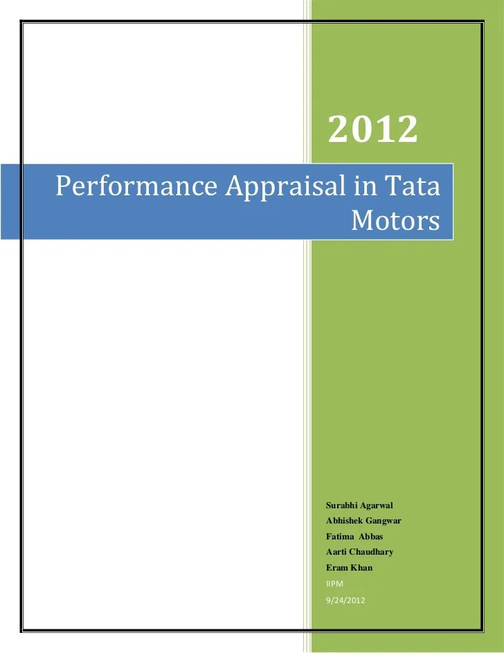 Appraisals Template. Employee Appraisal Form Word Cover Letter