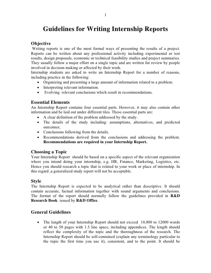 Technical Report Format Template. pdf. siwes technical report by ...