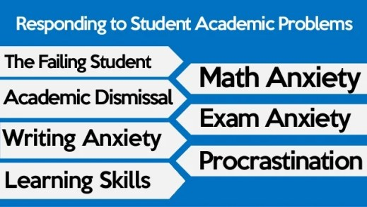 Image result for academic anxiety