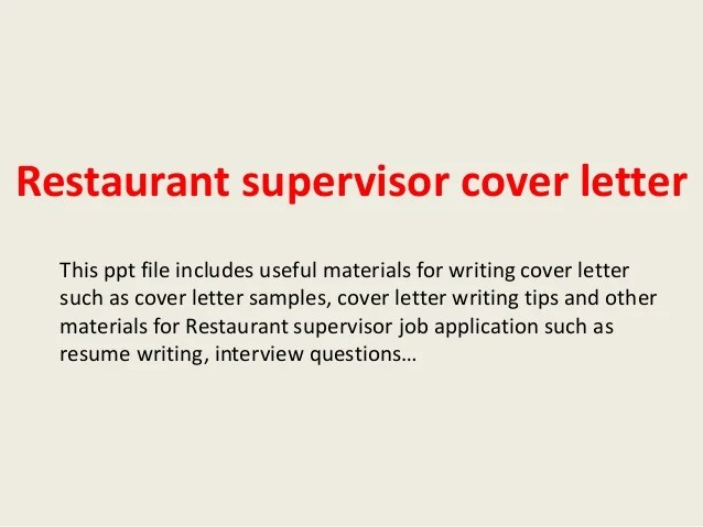cover letterthis ppt file includes useful