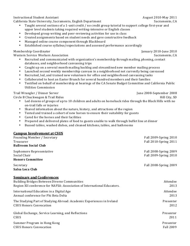year experience resume 10 resume 1 sample resume sle nursing resume