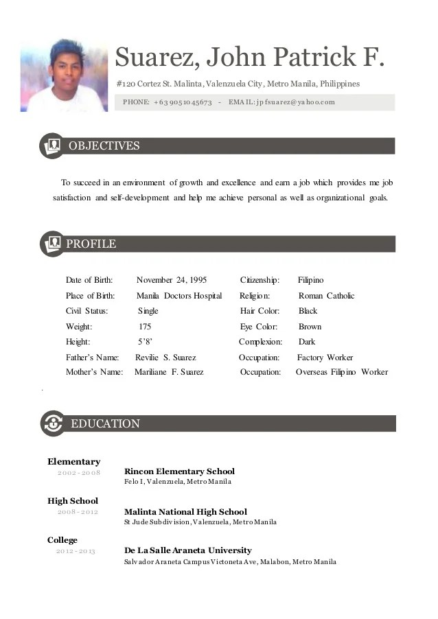 adaptable warehouse associate of the factory worker resume with ...
