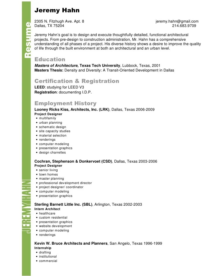 Landscape Resume. landscape architect resume pictures. the ...