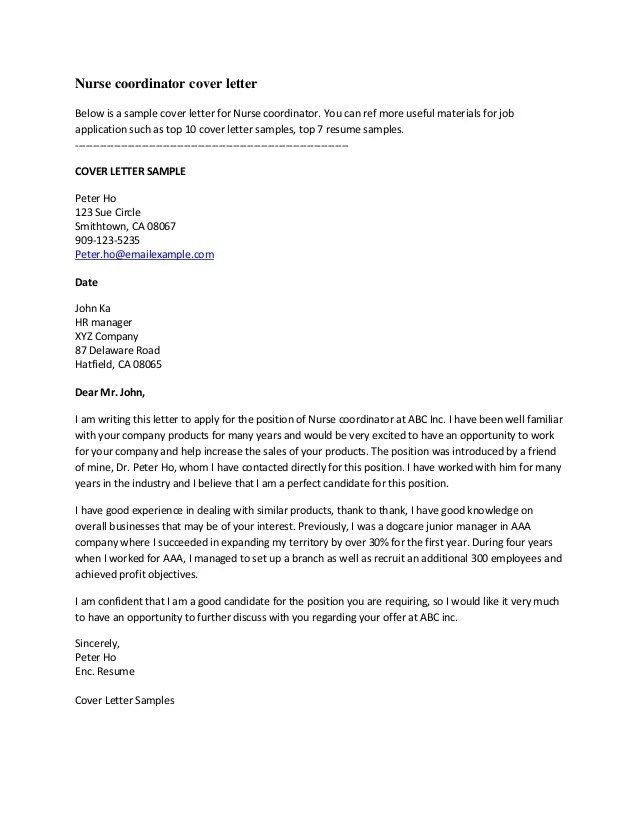 Example Or Resume Cover Letter. Cover Letter Examples 2016 Cover