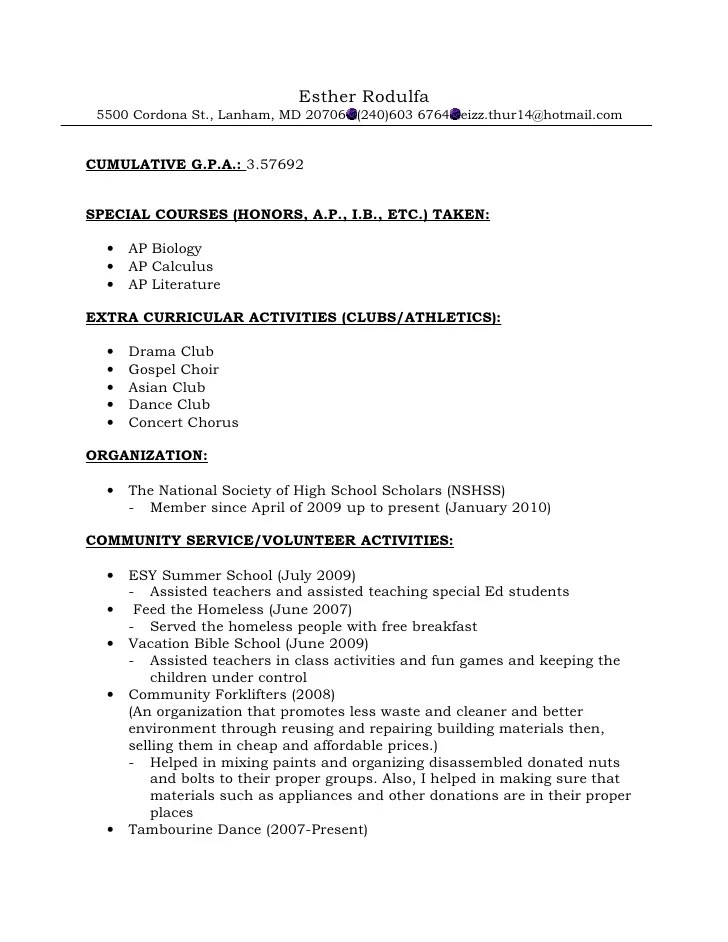 national honor society letter of recommendation image collections  national honor society high school essay national honor society