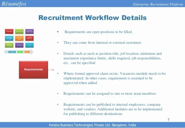 resume parsing software back office and operations bullhorn