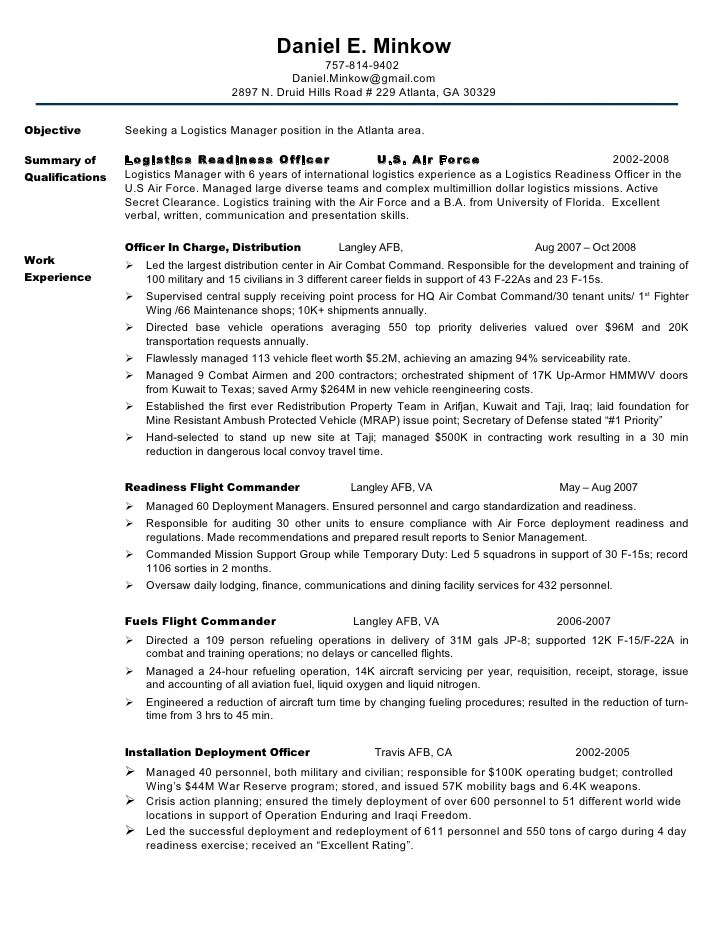 marine infantryman resume ebook database