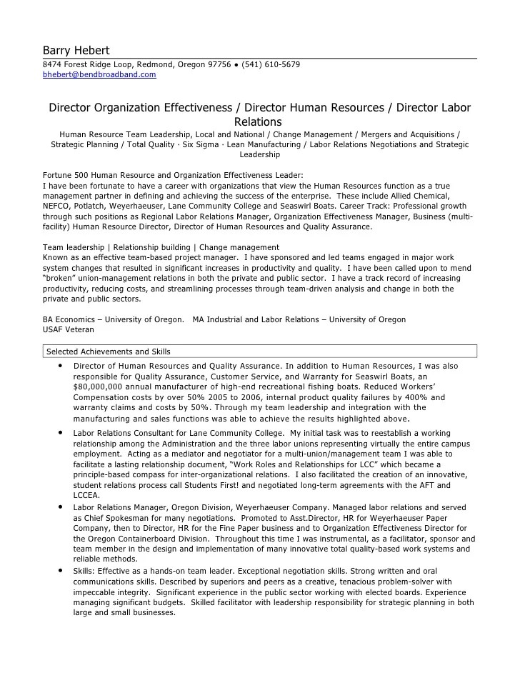 Hr Manager Resume Pdf. Manager Job Description And Salary 791X1024