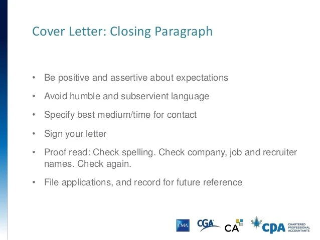 Teacher cover letter closing paragraph cover letter closing cover