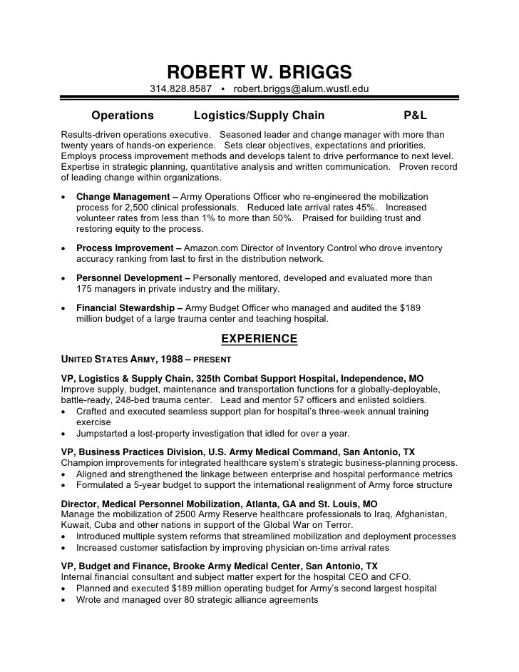 army infantry resume bullets army infantry resumes template