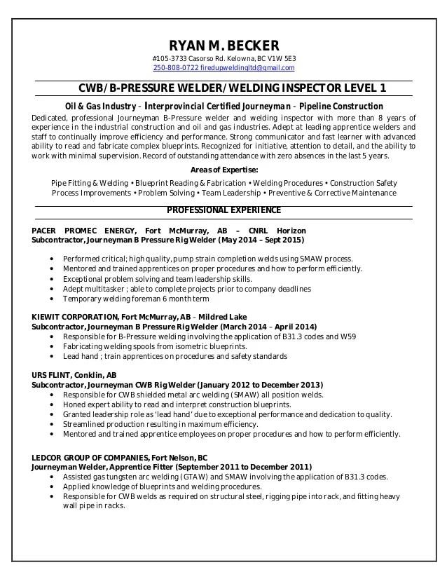 pizza maker resume welding resume samples