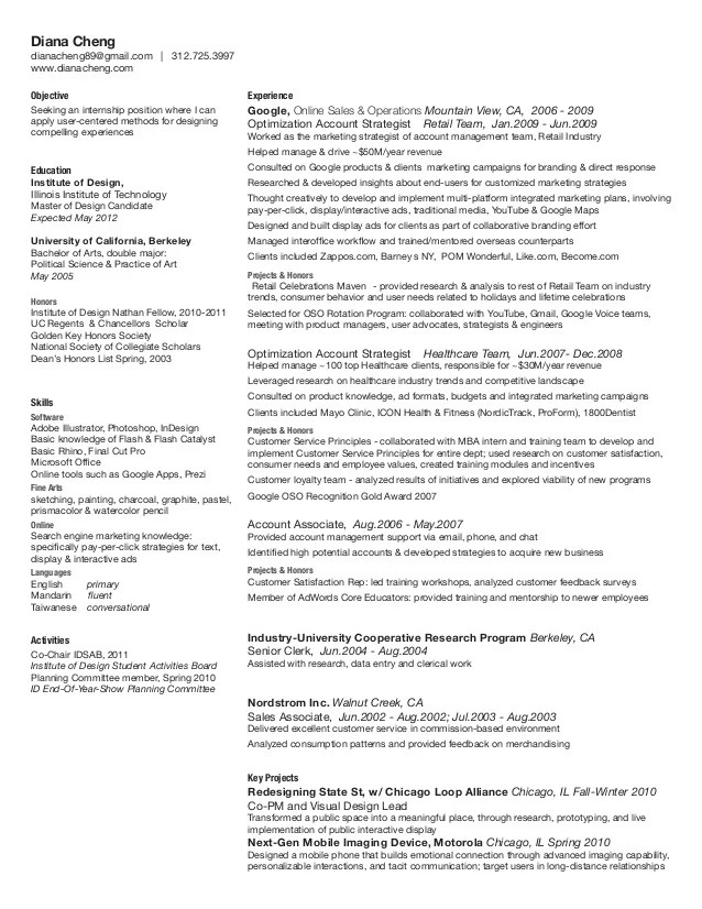 Resume Book Mba Templates School Of Management