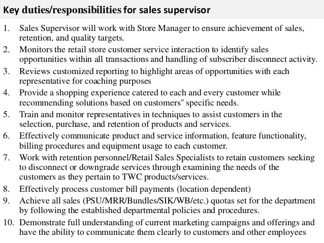 customer service representative sample
