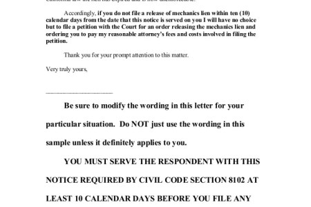 Free preliminary lien notice form free form 2018 free form best template for free docx images on pinterest free printable sample option money note form what do you need to know about construction lien waivers a lien altavistaventures Image collections