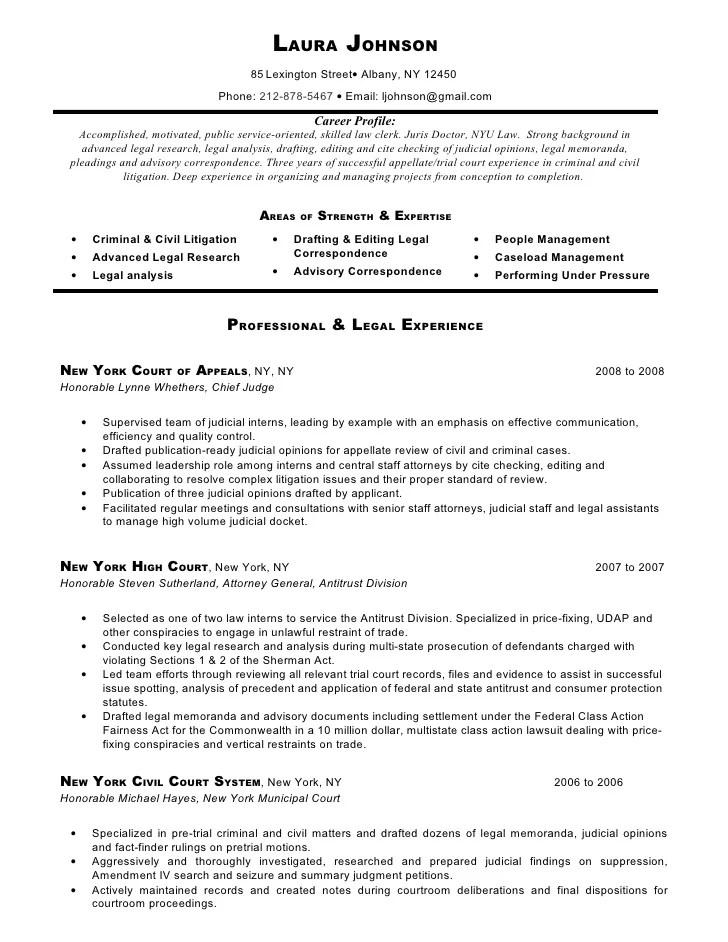 personal statement law school heading