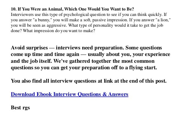 interview questions and sample answers juve cenitdelacabrera co