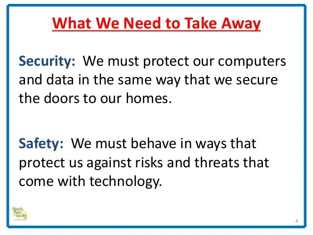 Cyber Security Policy P03 002