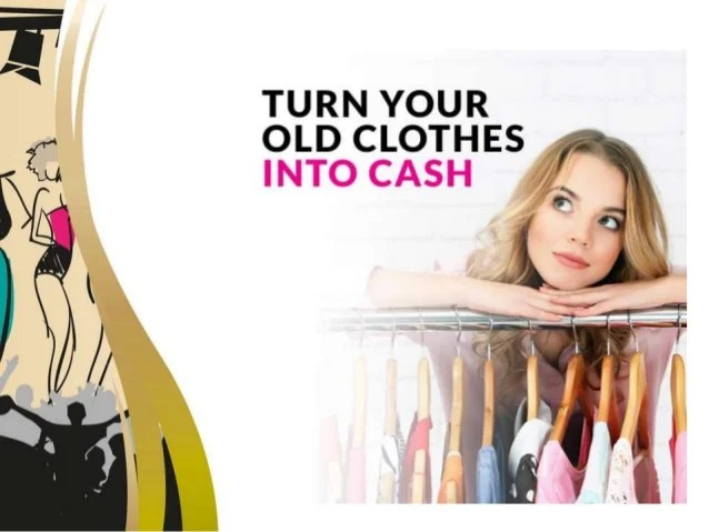 Sell your used clothes on these website-Telugu fashion recycling news