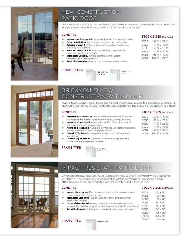 simonton guide to patio and garden doors
