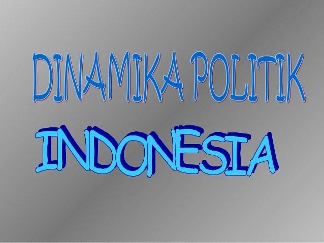 Sistem Politik Indonesia 2