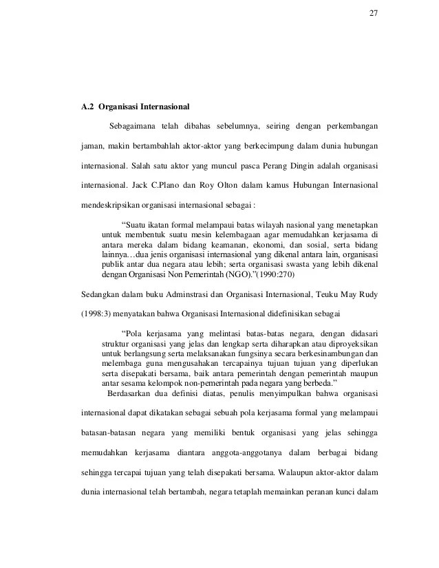 18 Bab 3 Skripsi Hubungan Internasional
