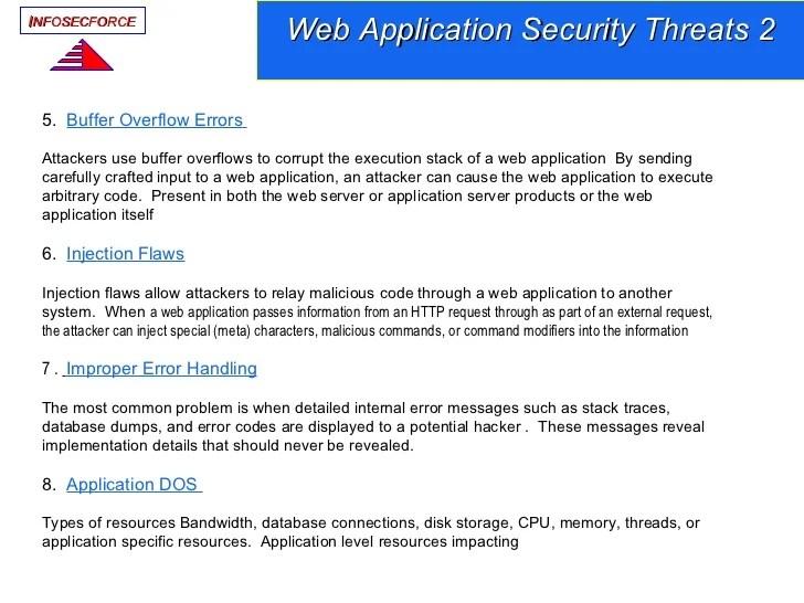 Security Hidden Fields Web