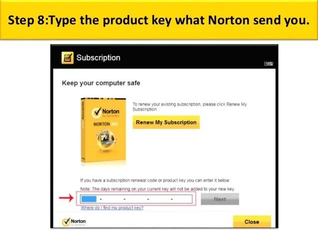 Mobile Security Norton Unlock