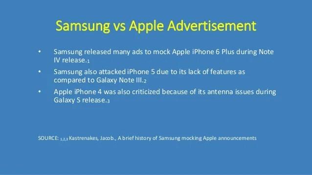 Smartphone analysis