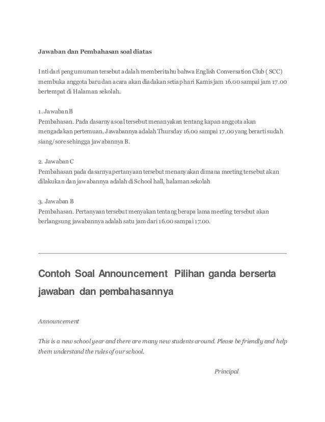 Contoh invitation meeting in english invitationjpg soal invitation stopboris Image collections