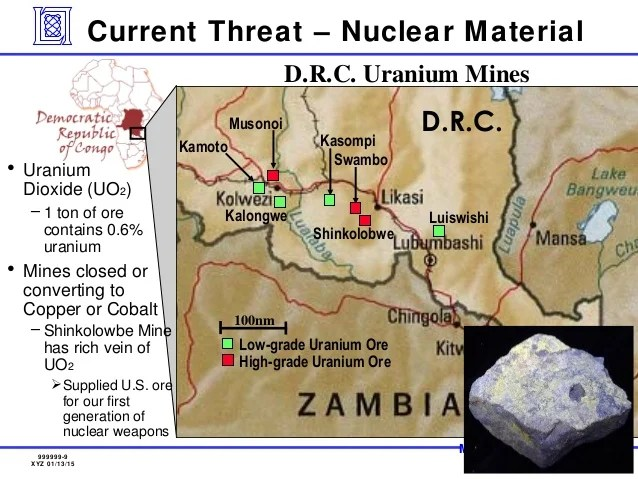 Image result for shinkolobwe uranium mine