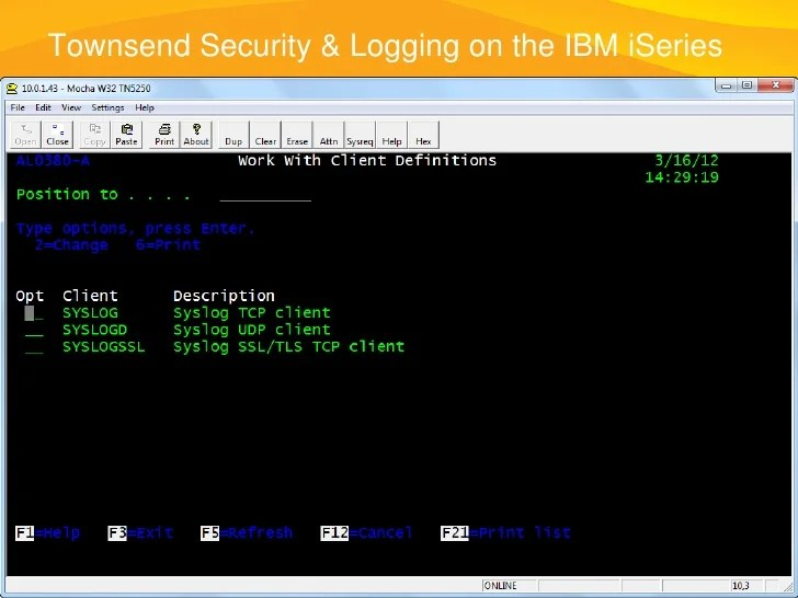 What Security Log Agent