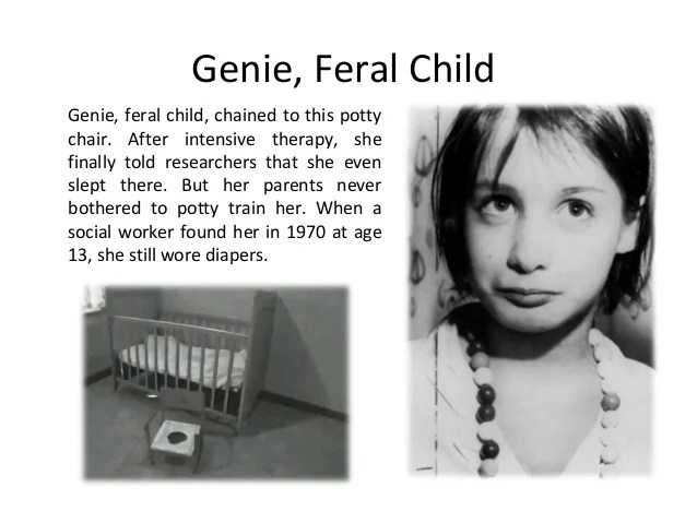 genie feral child movie