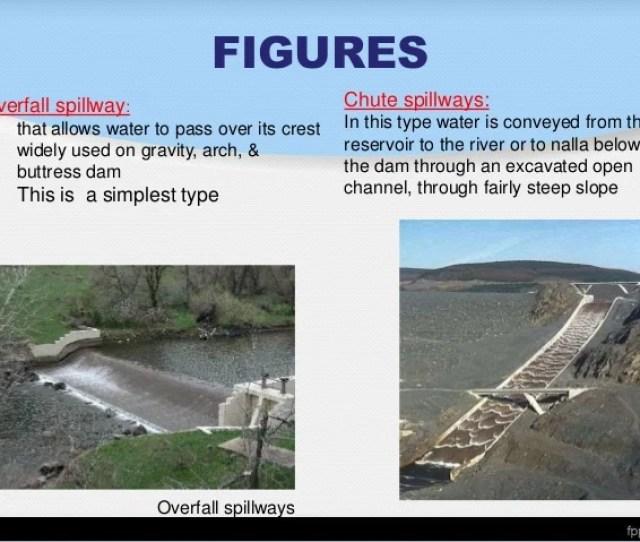 Siphon Spillway 6