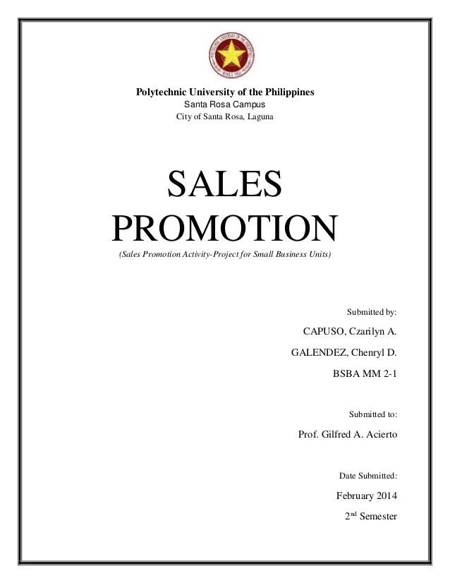 sales promotion proposal for sbu 1 638?cb=1399848134 doc 728942 sales promotion letter examples promotion letter on good meeting agenda outline template