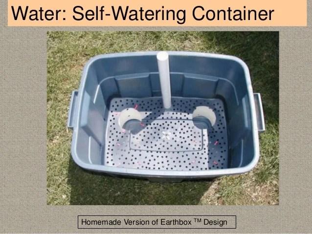 Gallon Bucket 5 Earthbox