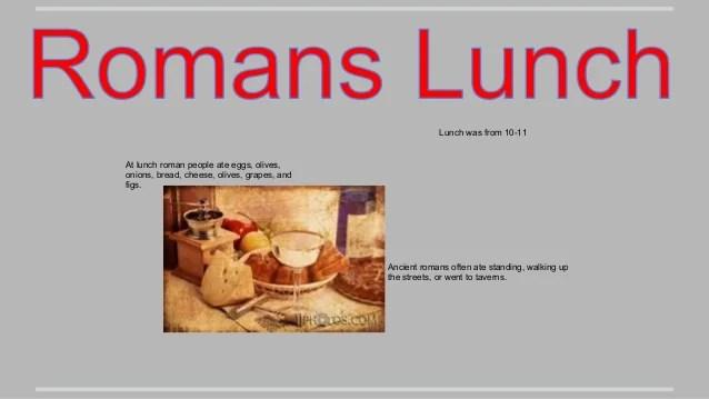 Ancient Roman Honey Cakes