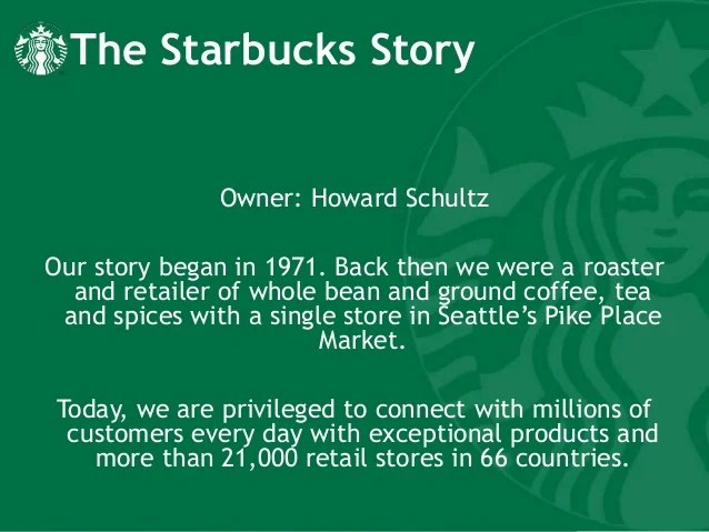 Image Result For Starbucks Coffee Owner