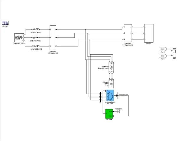 Stat control scheme for power quality improvement of grid connecte…