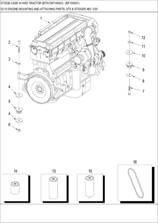 580b Case Schematic Wiring