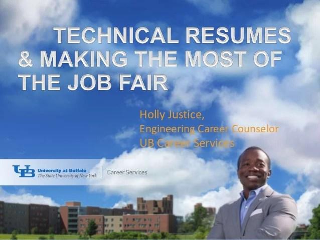 swe resume writing and make most of job fair fall 2016