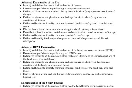 annual physical exam » Free Resume Format | Resume Format