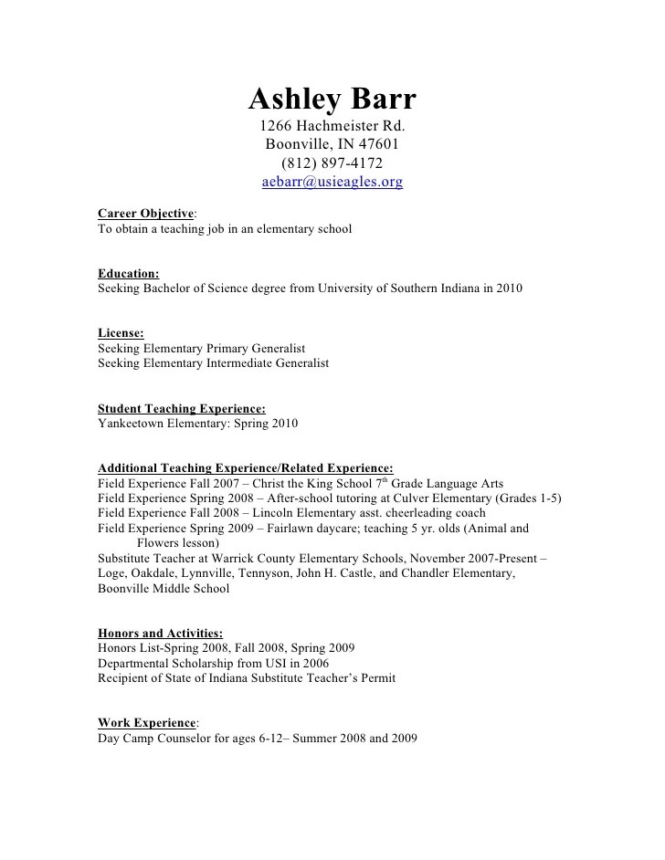 child care resume sample christmas palm tree