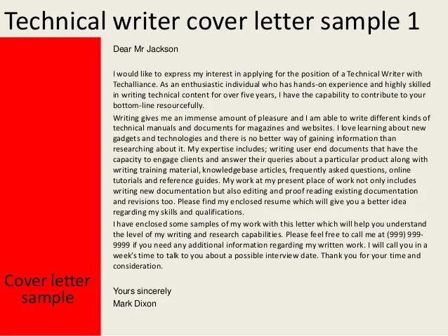 Writing an Effective Cover Letter for nonprofits