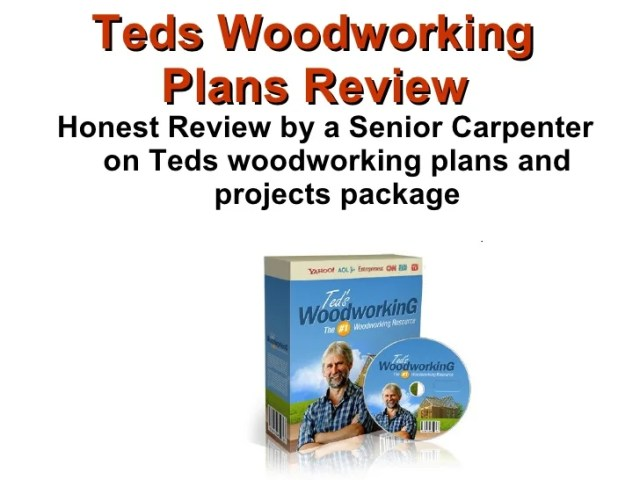 DIY Woodworking Plans Reviewed Download woodworking plans free online ...