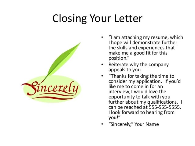 My Resume Is Attached. attached is my most recent resume kinds cut ...
