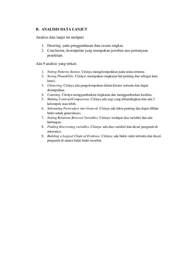 Data Kualitatif Dan Data Kuantitatif : kualitatif, kuantitatif, Contoh, Teknik, Analisis, Kualitatif, Kuantitatif