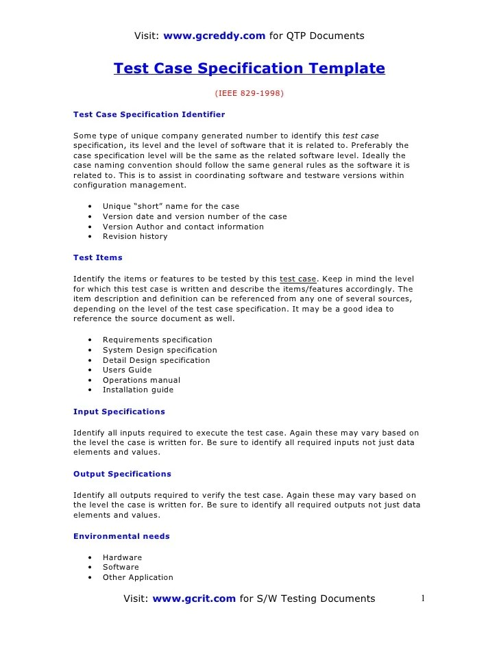 Sample Project Specification Document Free Download Requirements Edward Cheung 39 S Portfolio Technical Specification Template Example Template Defect A Practical Approach To Functional Specifications Documents Software Development Template Pack 30