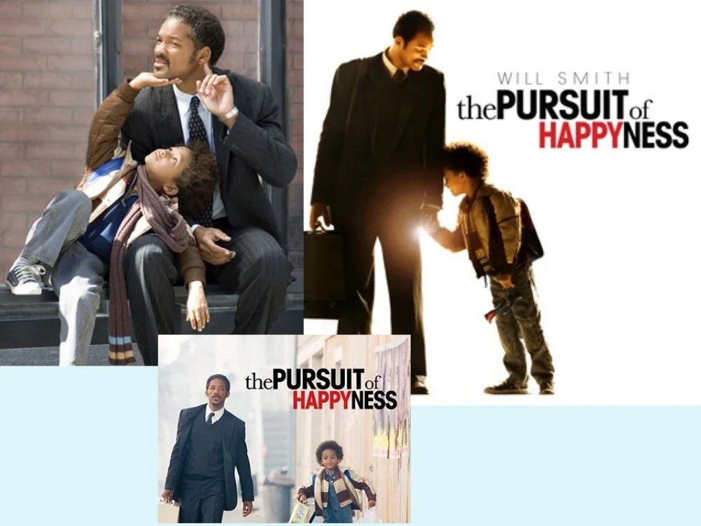 Presentation On The Pursuit Of Happiness