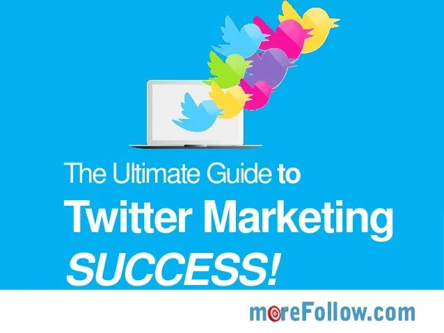 Image result for Marketing Success With Twitter